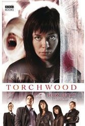 [Doctor Who: Torchwood: Slow Decay (Product Image)]