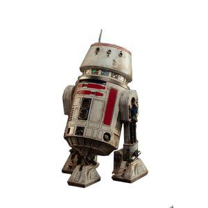 [Star Wars: Premium Format Figure: R5-D4 (Product Image)]
