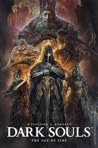[Dark Souls: The Age Of Fire (Product Image)]
