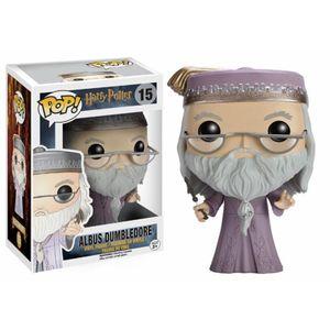 [Harry Potter: Pop! Vinyl Figures: Albus Dumbledore With Wand (Product Image)]