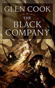 [The Black Company (Product Image)]