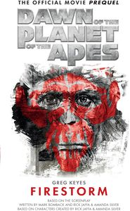 [Dawn Of The Planet Of The Apes: Firestorm (Product Image)]