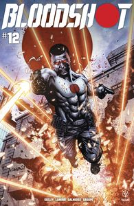 [Bloodshot (2019) #12 (Cover B Salgado) (Product Image)]