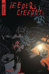 [Jeepers Creepers #1 (Cover A Jones) (Product Image)]