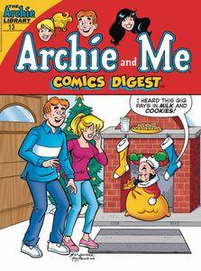 [Archie & Me: Comics Digest #13 (Product Image)]