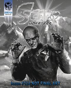 [Scary Monsters Magazine #124 (Product Image)]