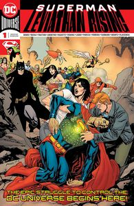 [Superman: Leviathan Rising Special #1 (Product Image)]