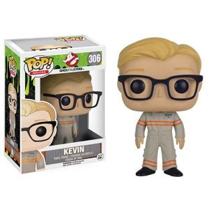 [Ghostbusters: Pop! Vinyl Figure: Kevin (Product Image)]
