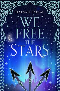 [Sands Of Arawiya: Book 2: We Free The Stars (Product Image)]