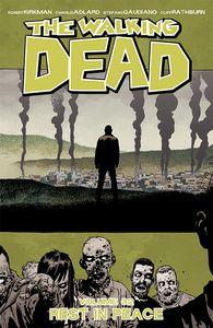 [Walking Dead: Volume 32 (Product Image)]
