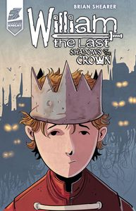 [William: The Last Shadows Of The Crown #2 (Product Image)]