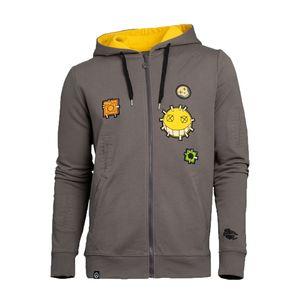 [Overwatch: Custom Hoodie: Junkrat (Product Image)]