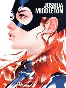 [DC Poster Portfolio: Joshua Middleton (Product Image)]