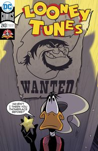 [Looney Tunes #243 (Product Image)]