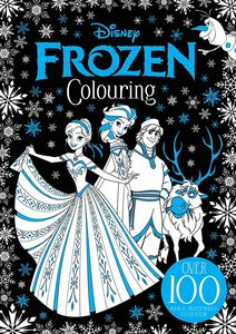 [Disney: Frozen: Colouring (Product Image)]