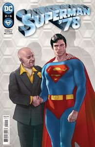[Superman '78 #2 (Cover A Ben Oliver) (Product Image)]
