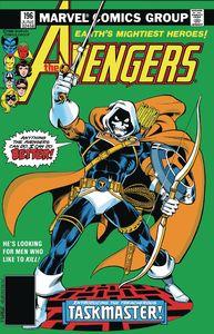 [True Believers: Black Widow Taskmaster #1 (Product Image)]