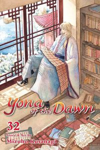 [Yona Of The Dawn: Volume 32 (Product Image)]