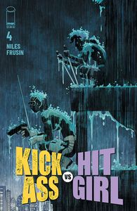 [Kick-Ass Vs Hit-Girl #4 (Cover A Romita Jr) (Product Image)]