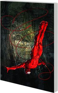 [Daredevil: By Bendis & Maleev: Ultimate Collection: Volume 1 (Product Image)]