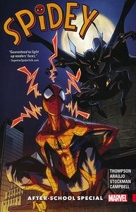 [Spidey: Volume 2: After School Special (Product Image)]