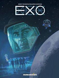 [Exo (Hardcover) (Product Image)]