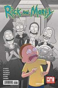 [Rick & Morty #48 (Cover A) (Product Image)]