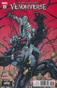 [Venomverse #2 (Product Image)]