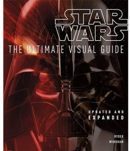 [Star Wars: Ultimate Visual Guide 2012 (Hardcover) (Product Image)]