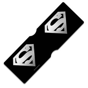 [Superman: Travel Pass Holder: Silver Logo (Product Image)]