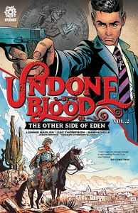 [Undone By Blood: Volume 2: The Other Side Of Eden (Product Image)]