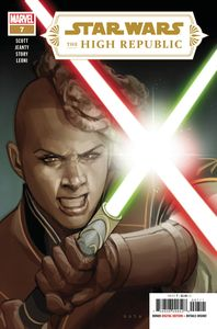[Star Wars: High Republic #7 (Product Image)]