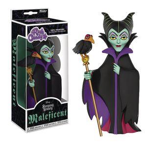 [Disney: Rock Candy Vinyl Figure: Maleficent (Product Image)]