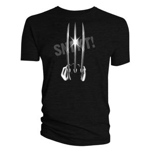 [Wolverine: T-Shirt: I'm The Best (Product Image)]