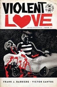 [Violent Love #9 (Product Image)]