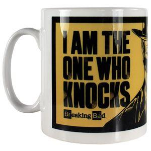 [Breaking Bad: Mug: I Am The One (Product Image)]