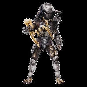 [Predator: Action Figure: Jungle Predator: Version 2 (PX) (Product Image)]