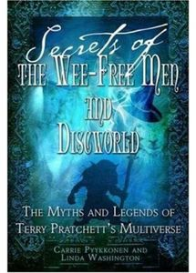 [Secrets Of The Wee Free Men & Discworld (Product Image)]