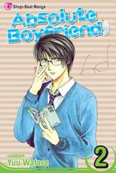 [Absolute Boyfriend: Volume 2 (Product Image)]