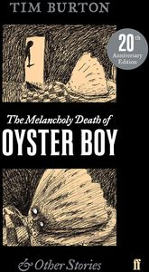 [The Melancholy Death Of Oyster Boy (Product Image)]