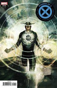 [Powers Of X #2 (Huddleston Variant) (Product Image)]
