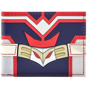 [My Hero Academia: Wallet: All Might (Product Image)]
