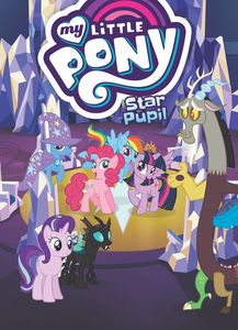 [My Little Pony: Star Pupil (Product Image)]