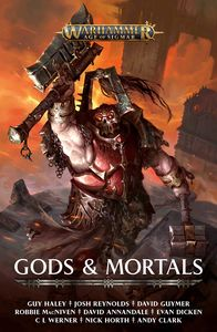 [Warhammer: Age of Sigmar: Gods And Mortals (Product Image)]