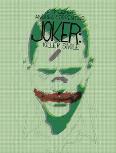 [Joker: Killer Smile (Hardcover) (Product Image)]