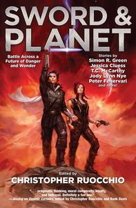 [Sword & Planet (Product Image)]