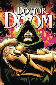 [Doctor Doom: Volume 1: Pottersville (Product Image)]