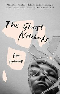 [Ghost Notebooks (Hardcover) (Product Image)]