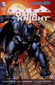 [Batman: The Dark Knight: Volume 1: Knight Terrors (Hardcover) (Product Image)]