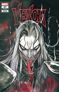 [Venom #27 (Peach Momoko Variant) (Product Image)]